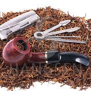 PR Tobacco