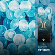 Arctic Menthol