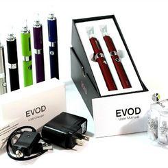Evod Dubell-pack 1100mAh