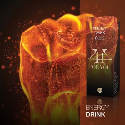Energy Drink 4U