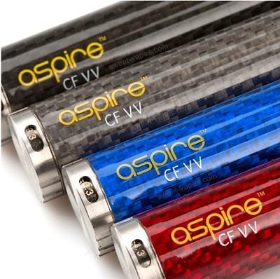 Aspire CF VV 1600mAh Batteri