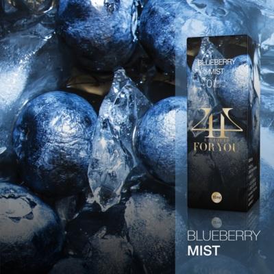Blueberry Mist