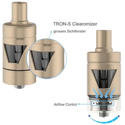 EVIC VTC MINI 75w TRON
