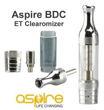Aspire ET BDC